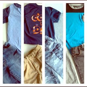 Other - 2t/24 month boys clothes